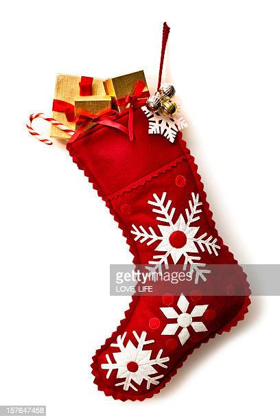Medias de navidad