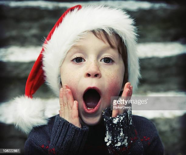Christmas Surprises!