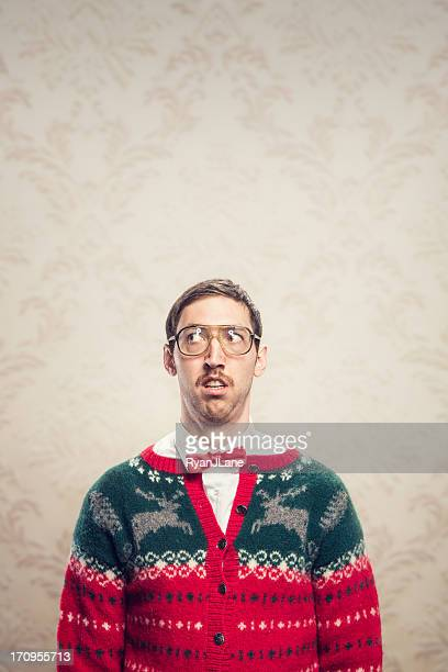 Christmas Sweater Uncool