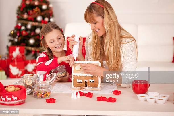 Navidad dulces