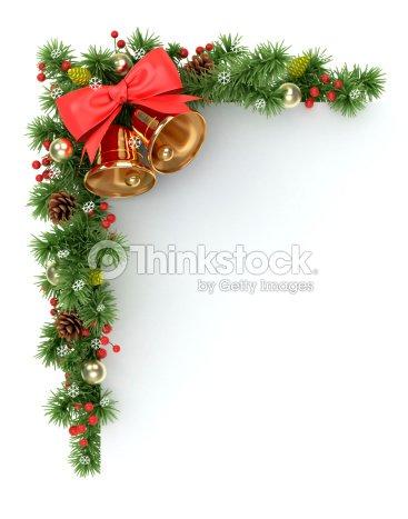193 Rbol De Navidad De La Esquina Foto De Stock Thinkstock