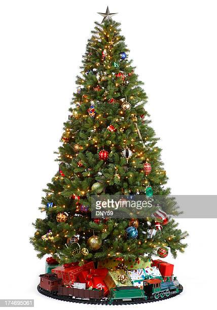 クリスマスクリスマスツリー