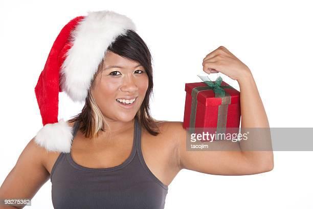 Treino de Natal