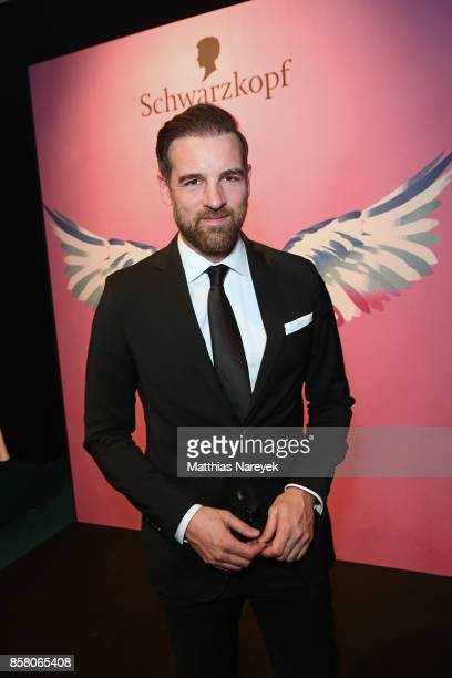 Christoph Metzelder attends the Tribute To Bambi after show party at Station on October 5 2017 in Berlin Germany