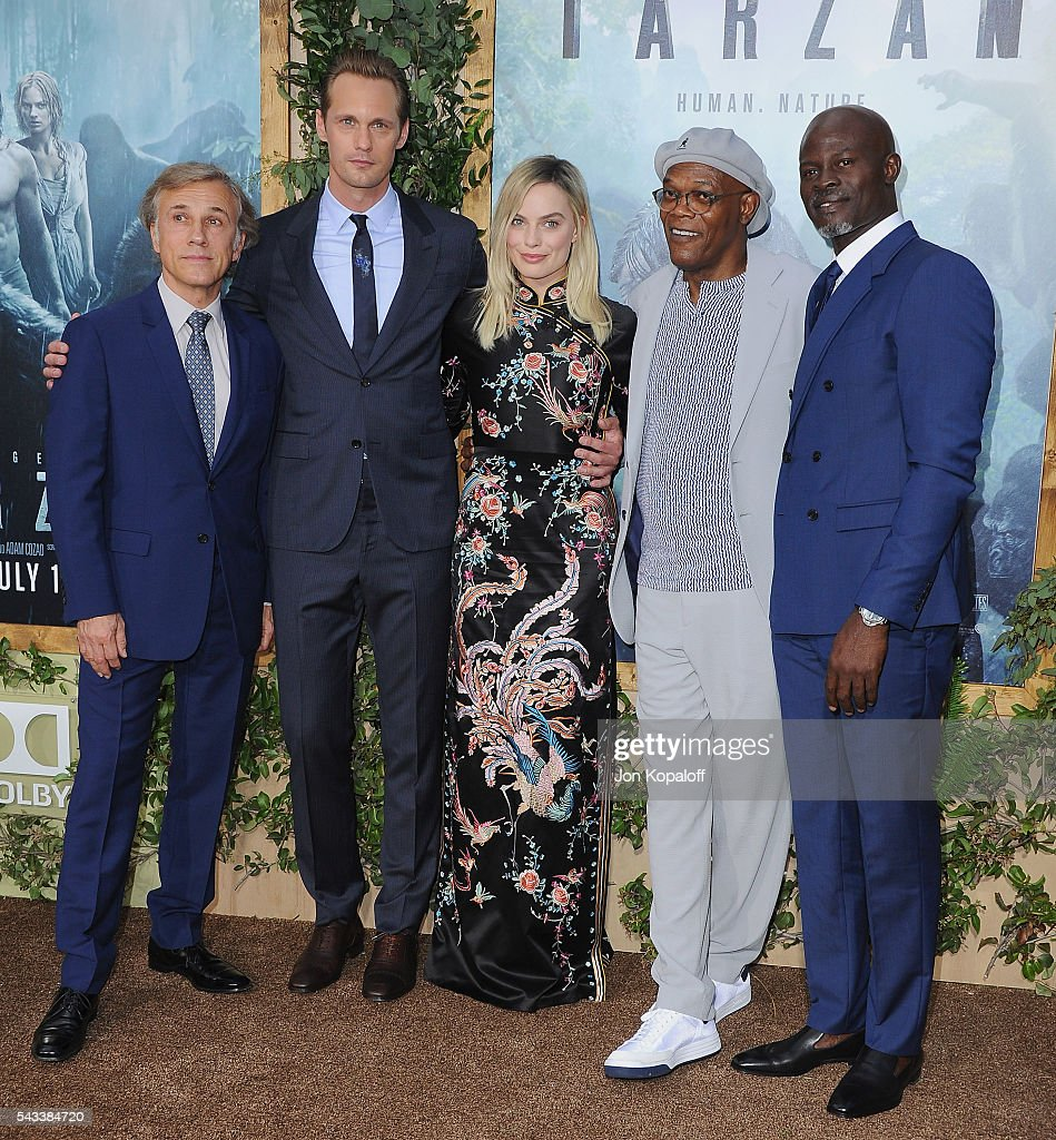 Premiere Of Warner Bros. Pictures'
