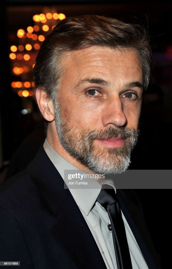 <a gi-track='captionPersonalityLinkClicked' href=/galleries/search?phrase=Christoph+Waltz&family=editorial&specificpeople=4276914 ng-click='$event.stopPropagation()'>Christoph Waltz</a> attends the Jameson Empire Film Awards at The Grosvenor House Hotel on March 28, 2010 in London, England.
