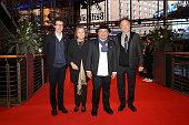 """Irradiated"" Premiere - 70th Berlinale International..."