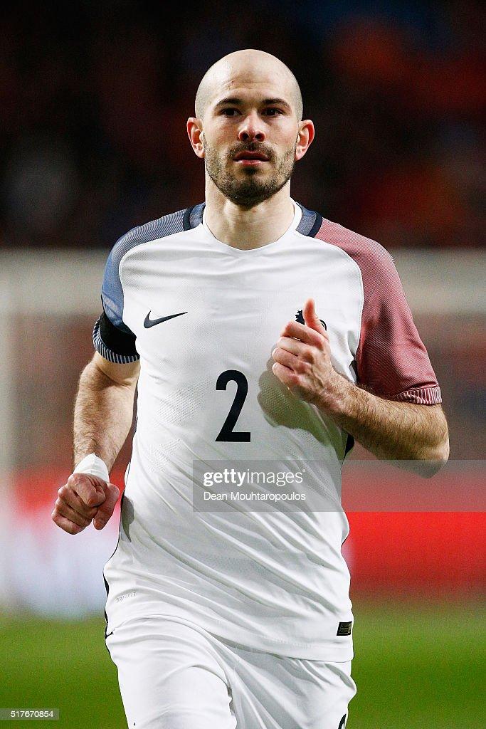 Netherlands v France - International Friendly