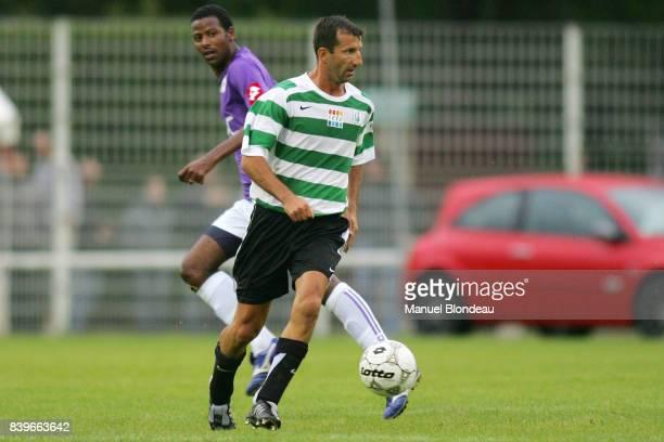 Christophe ROUVE TFC / Sete Match Amical Muret