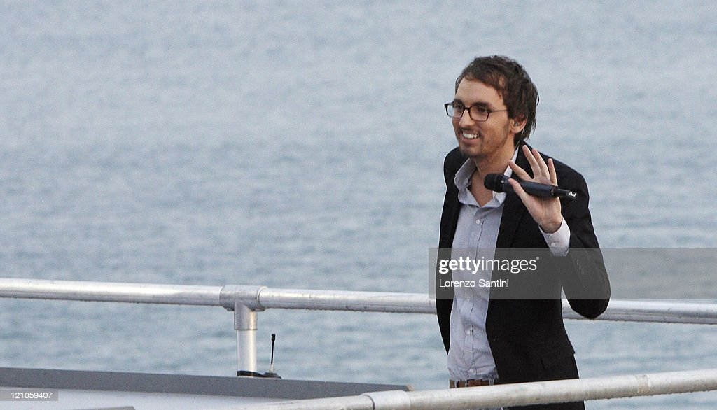 2008 Festival de Cannes - Celebrity Sightings