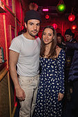 """""""Black Bear"""" Premiere Party At The Audible Speakeasy -..."""