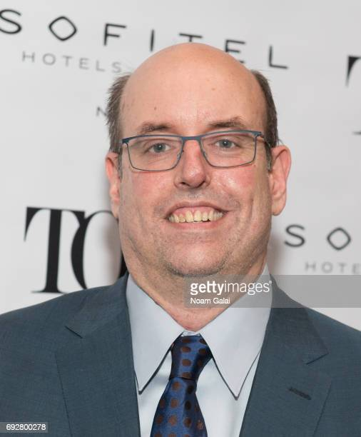 Christopher Ashley attends the 2017 Tony Honors cocktail party at Sofitel Hotel on June 5 2017 in New York City