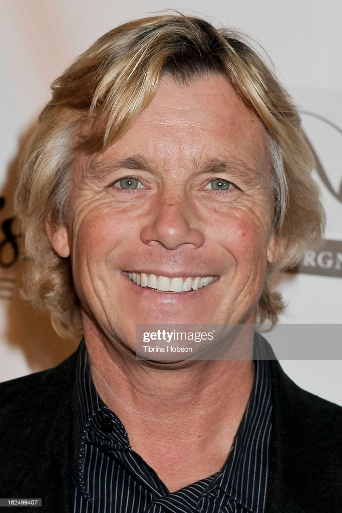 <a gi-track='captionPersonalityLinkClicked' href=/galleries/search?phrase=Christopher+Atkins&family=editorial&specificpeople=240534 ng-click='$event.stopPropagation()'>Christopher Atkins</a> attends the Borgnine Group's 1st annual Borgnine movie star gala at Sportsmen's Lodge on February 23, 2013 in Studio City, California.