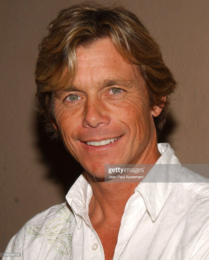 Christopher Atkins during Alana Curry's 25th Birthday Bash Arrivals at Spider Club in Hollywood California United States