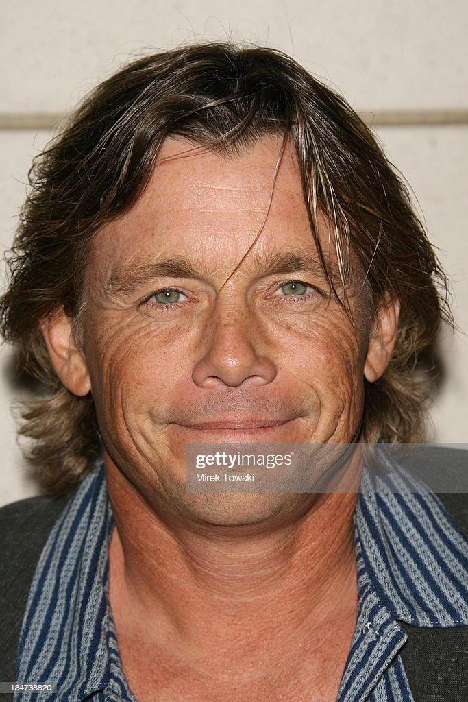 Christopher Atkins during Piaget and 'Vanity Fair' celebrate the publication of Teri Hatcher's book 'Burnt Toast' at AQUA Restaurant and Lounge in...