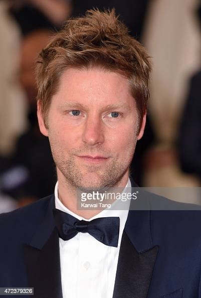Christopher Bailey attends the 'China Through The Looking Glass' Costume Institute Benefit Gala at Metropolitan Museum of Art on May 4 2015 in New...