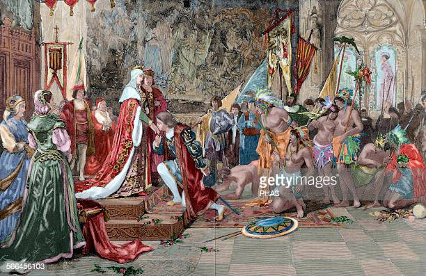 christopher columbus was a genoese sea The many hardships of christopher columbus  the great genoese lived and died under the illusion that he had reached the outmost verge of asia  europeans began to look for a sea route in.