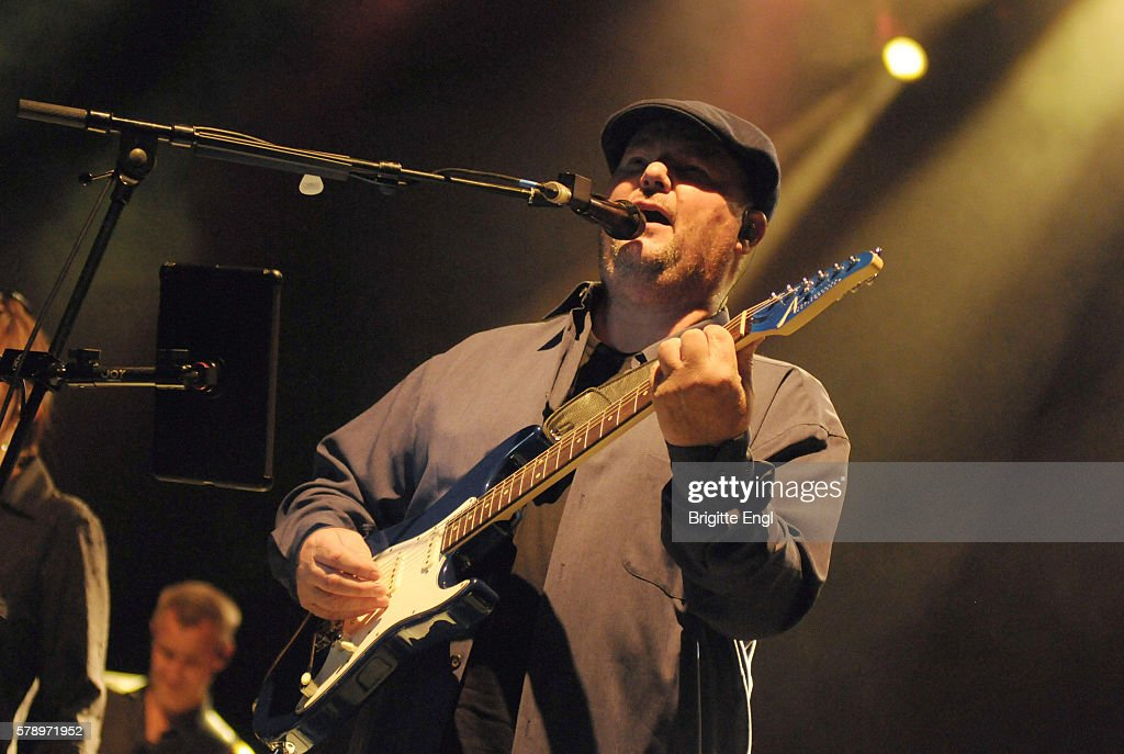 Christopher Cross performs at O2 Shepherd's Bush Empire on July 22 2016 in London England