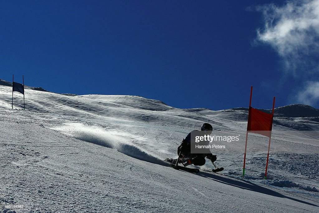 Walker (MN) United States  city photos : Winter Games NZ IPC Alpine Adaptive Giant Slalom Southern Hemisphere ...