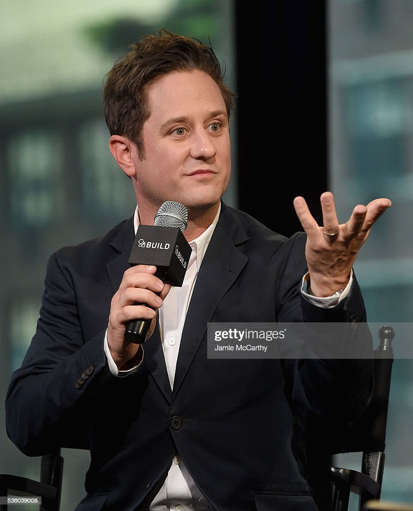 <a gi-track='captionPersonalityLinkClicked' href=/galleries/search?phrase=Christopher+Fitzgerald&family=editorial&specificpeople=4069728 ng-click='$event.stopPropagation()'>Christopher Fitzgerald</a> attends AOL Build Speaker Series - <a gi-track='captionPersonalityLinkClicked' href=/galleries/search?phrase=Christopher+Fitzgerald&family=editorial&specificpeople=4069728 ng-click='$event.stopPropagation()'>Christopher Fitzgerald</a>, 'Waitress' at AOL Studios In New York on May 31, 2016 in New York City.