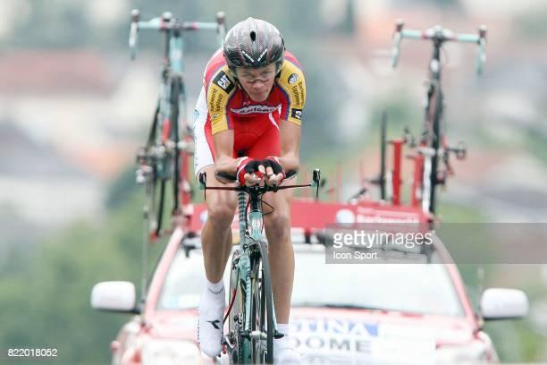 Christopher FROOME Contre la montre Cholet / Cholet Tour de France