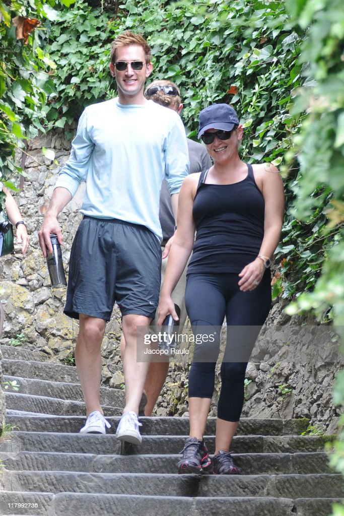 The Gallery For Christopher Gavigan And Jessica Capshaw