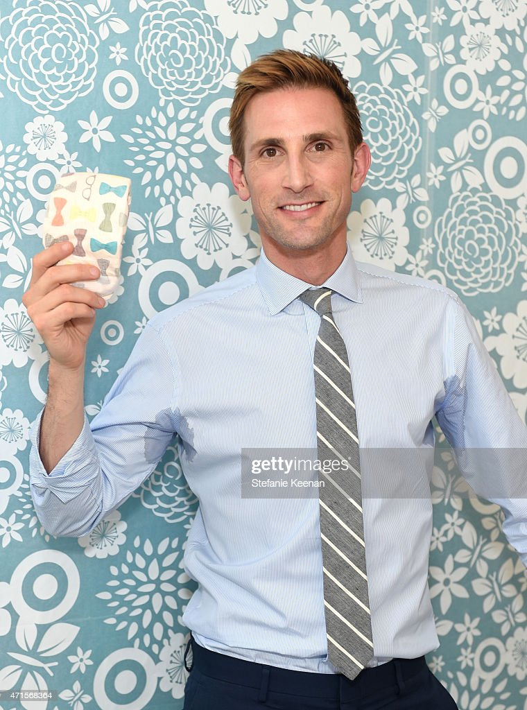 The Honest Company At Target One Year Anniversary Getty