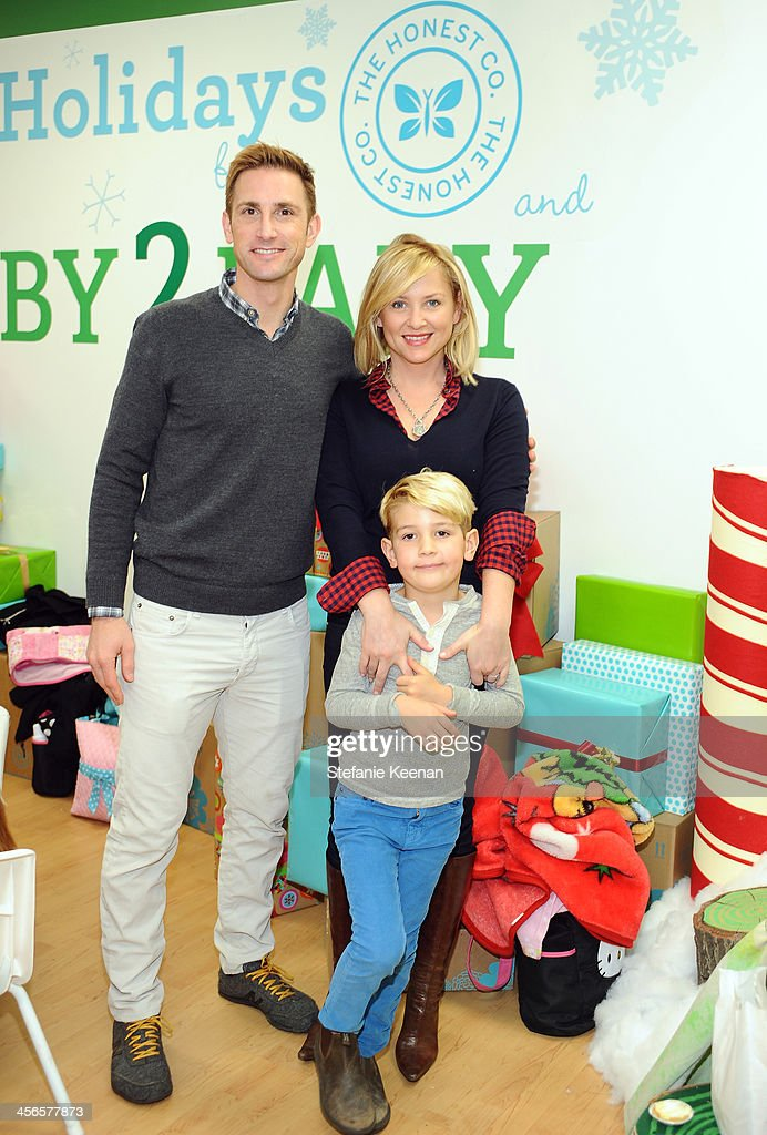 Third Annual Baby2baby Holiday Party Presented By The