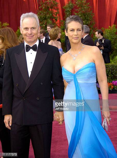 Christopher guest stock photos and pictures getty images for Is jamie lee curtis married to christopher guest