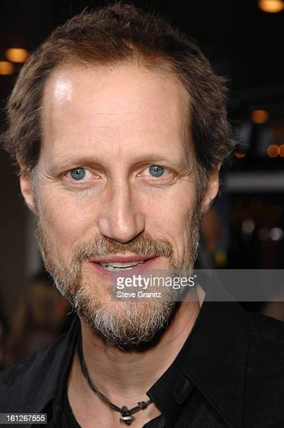 Christopher Heyerdahl attends the premiere of Summit Entertainment's 'The Twilight Saga New Moon' at Mann's Village Theatre on November 16 2009 in...
