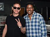 Hip Hop Duo Kid 'N Play Visit Pearl Cohn High School In...