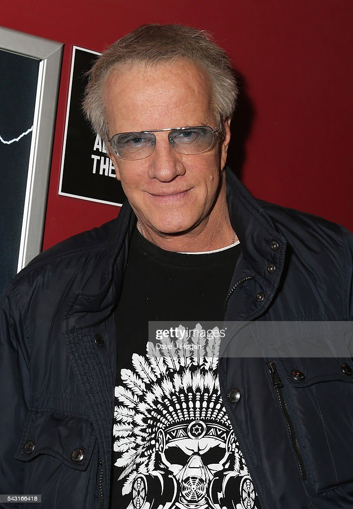 <a gi-track='captionPersonalityLinkClicked' href=/galleries/search?phrase=Christopher+Lambert&family=editorial&specificpeople=240500 ng-click='$event.stopPropagation()'>Christopher Lambert</a> attends a special screening of the recently restored 'Highlander' film at Prince Charles Cinema on June 26, 2016 in London, England.