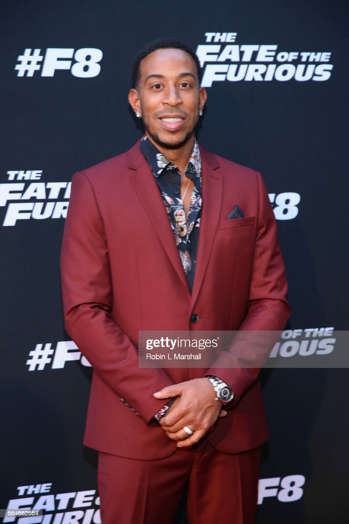 """The Fate Of The Furious"" Atlanta Screening"