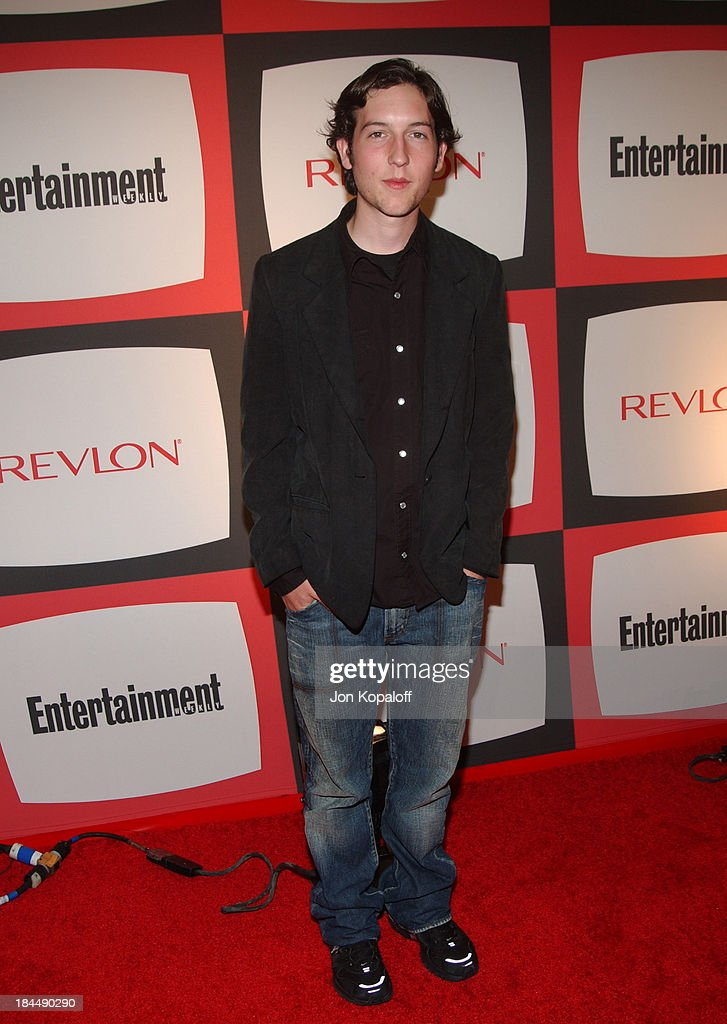 2nd Annual Entertainment Weekly Pre-Emmy Party