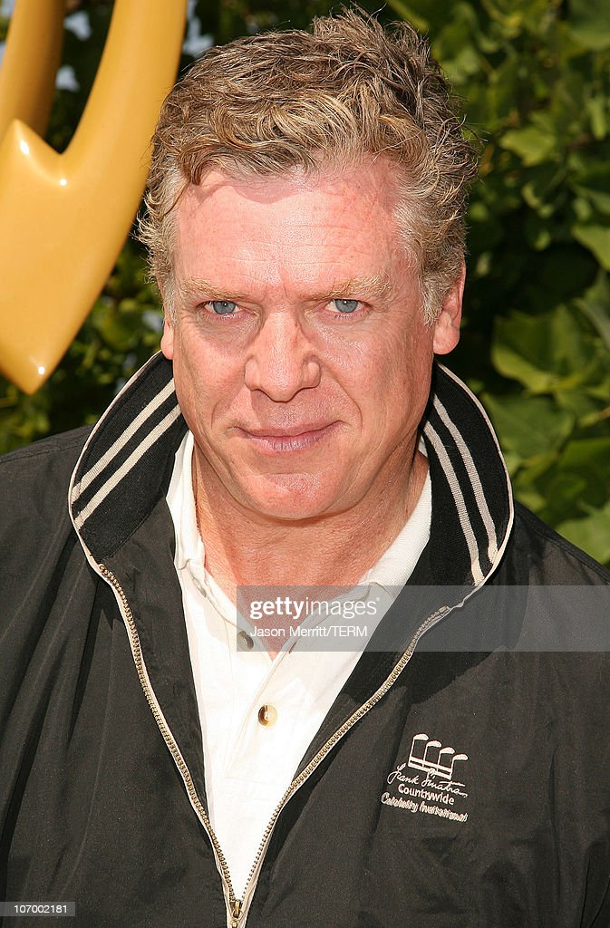 Christopher McDonald during 2006 Primetime Emmy's ATAS 7th Annual Celebrity Golf Classic Arrivals at Trump National Golf Club in Rancho Palos Verdes...