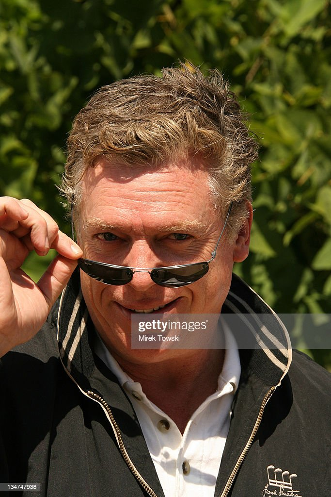 Christopher McDonald during 7th Annual Celebrity Golf Classic to Benefit the Television Academy Foundation at Trump National Golf Club in Rancho...
