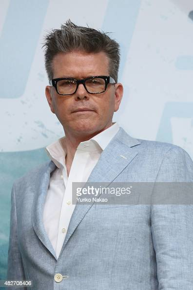 Christopher Mcquarrie Stock Photos And Pictures Getty Images