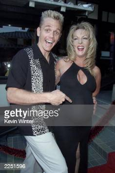 Fox Summer 2002 Party Pictures   Getty Images