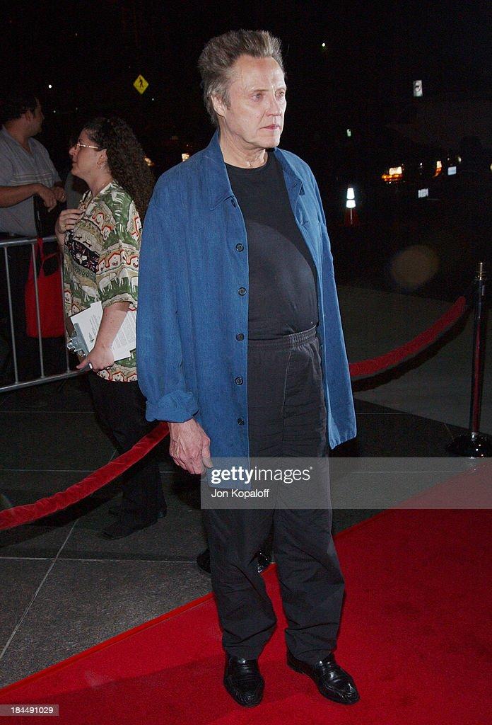 """Around The Bend"" Los Angeles Premiere - Arrivals | Getty ..."