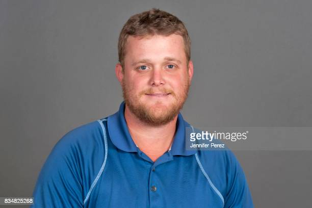 Christopher Wolfe current official PGA TOUR headshot