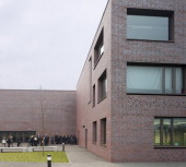 Christ''S College Guildford Larch Avenue Guildford Surrey United Kingdom Architect Dsdha Architects Christ'S College Secondary School Guildford Dsdha...