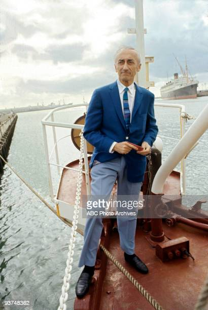 COUSTEAU 3/1/73 Chronicles the exotic undersea explorations of JacquesYves Cousteau and his crew aboard the exRoyal Navy minesweep The Calypso