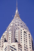 Chrysler Building, NYC, NY, USA