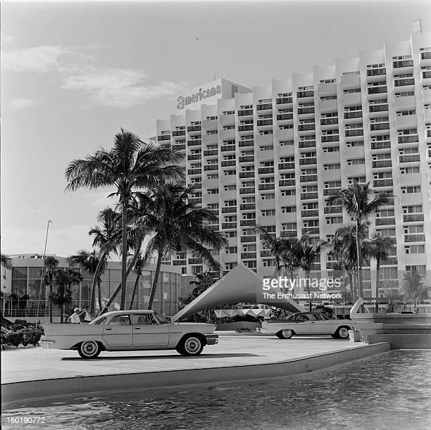 Plymouth Hotel Miami