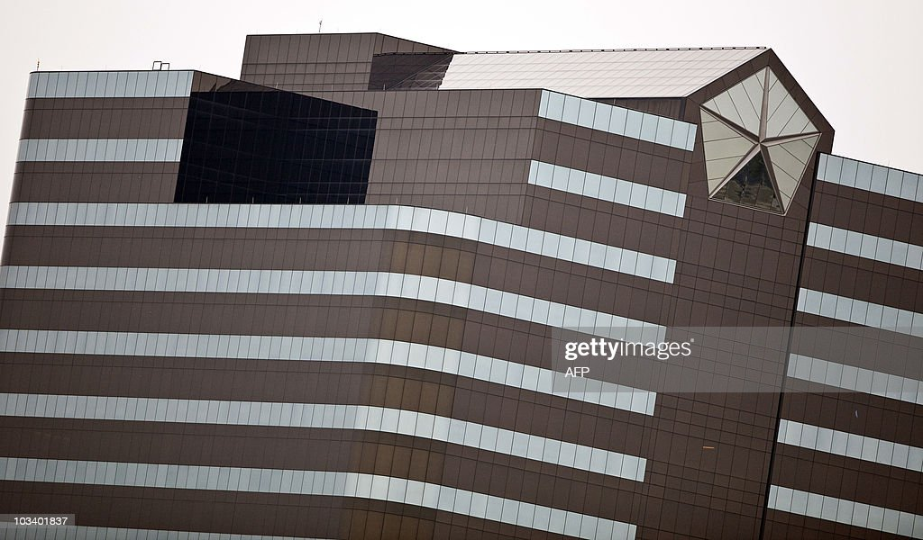 Chrysler will be presenting the company's business plan at their world headquarters seen here in Auburn Hills Michigan on November 4 2009 After a...