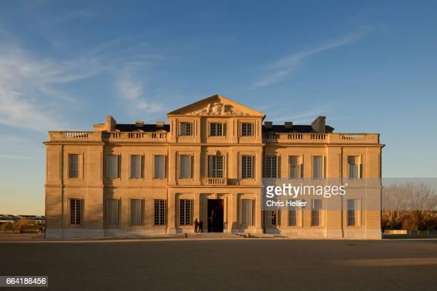 Château Borély Marseille France