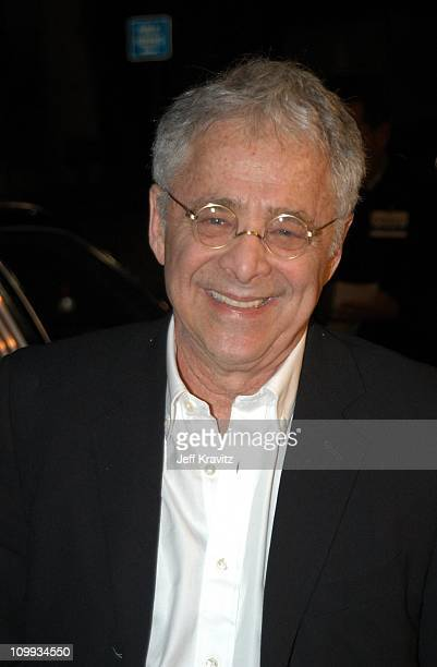Chuck Barris during Confessions of a Dangerous Mind Premiere at Mann Bruin Theatre in Westwood California United States
