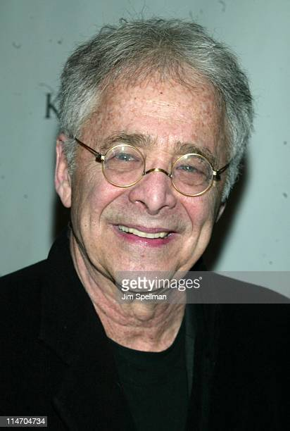 Chuck Barris during First Annual Kenny Gordon Foundation Benefit Screening of the Miramax Film 'Confessions of a Dangerous Mind' AfterParty at...