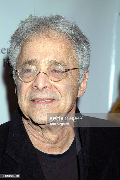 Chuck Barris during First Annual Kenny Gordon Foundation Benefit Screening of the Miramax Film 'Confessions of a Dangerous Mind' in New York City New...