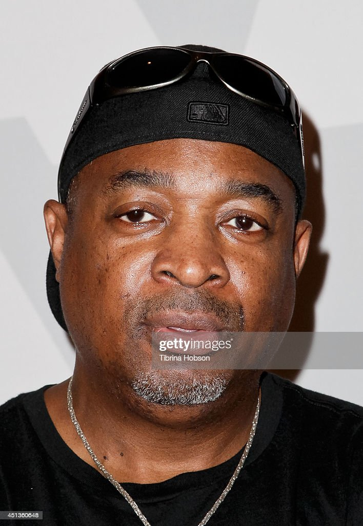 <a gi-track='captionPersonalityLinkClicked' href=/galleries/search?phrase=Chuck+D&family=editorial&specificpeople=212935 ng-click='$event.stopPropagation()'>Chuck D</a> attends the 25th anniversary screening of 'Do The Right Thing' presented by The Academy at Bing Theatre At LACMA on June 27, 2014 in Los Angeles, California.